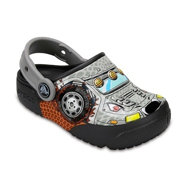 Crocs Sandalet Gri